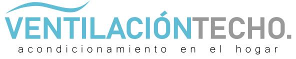 VENTILACION DE TECHO