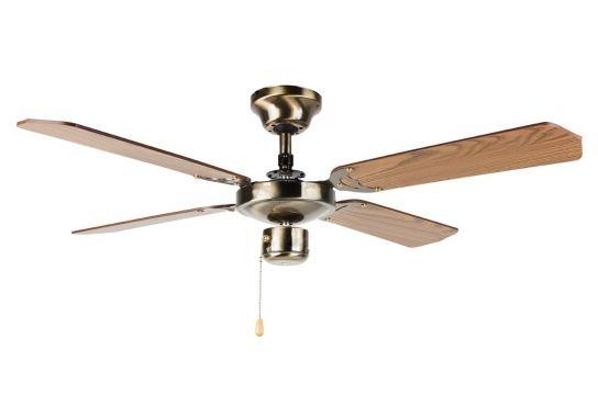 ventilador de techo sin luz el más barato económico
