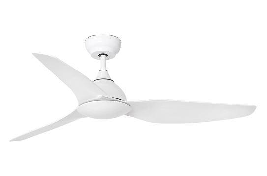 ventilador de techo exterior ip44 Faro silencioso barato blanco